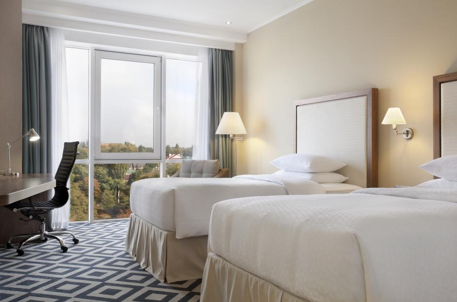 With comfort of our Classic rooms and all conveniences of elegant rooms you are guaranteed a restful and enjoyable stay.